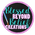 Blessed Beyond Belief Creations