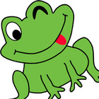 Blessed Froggie