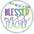 Blessed Math Teacher