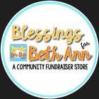 Blessings for Beth Ann