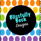Blissfully Beck Designs