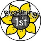 Blooming in 1st