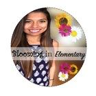 Blooming in Elementary