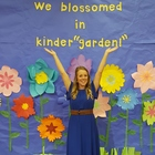 "Blooming in Kinder""garden"""