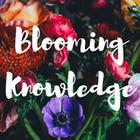 Blooming Knowledge