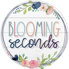 Blooming Seconds