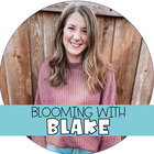 Blooming with Blake