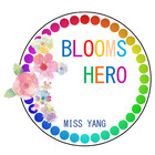 Blooms Hero