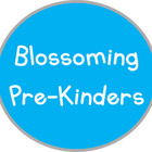 Blossoming Pre-Kinders