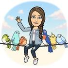 Blue Birds And Lollipops