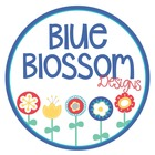 Blue Blossom Designs