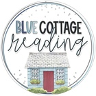 Blue Cottage Reading