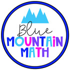 Blue Mountain Math