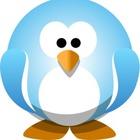 Blue Penguin Reading Gals