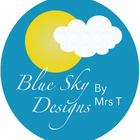 Blue Sky Designs by Mrs T