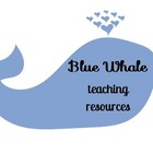 Blue Whale Teaching Resources