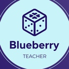 Blueberry Teacher