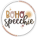 Boho Speechie