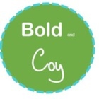 Bold and Coy Creations