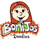 Boni Jo Doodles