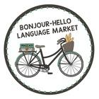 Bonjour-Hello