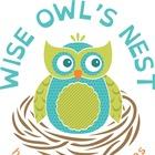 Bonnie Murray McIntyre - Wise Owl's Nest