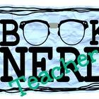 Book Nerd Teacher