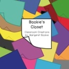 Bookie's Closet