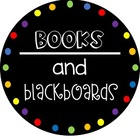 Books and Blackboards
