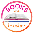 Books and Brushes