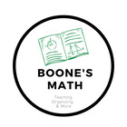 Boone's Math