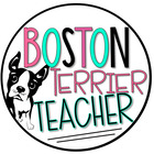 Boston Terrier Teacher