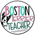 Boston Terrier Teacher