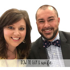 Bow Tie Guy and Wife