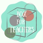 Box for teachers
