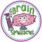 Brain Spritzers