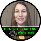 Brains Loading Please Wait