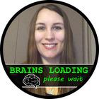 Brains Loading Please Wait