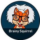 Brainy Squirrel