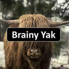 Brainy Yak