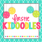 Brandy Withers at Firstie Kidoodles