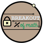 Breakout of Math