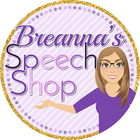 Breanna's Speech Shop