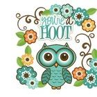 Brenda Margetts - Teachers give a Hoot