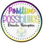 Brenda Thompson-Positive Possibilities