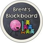 Brent's Blackboard