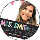 Brianna Smith - Mrs Smithen With Teaching