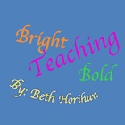 Bright Bold Teaching