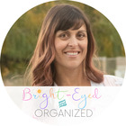 Bright-Eyed and Organized