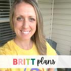 Britt Plans